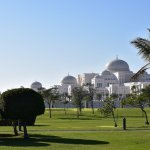 Emirates Palace: A Picnic at the Palace