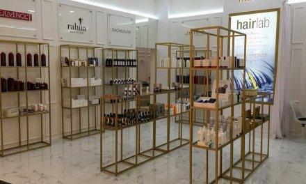 Hair Lab, Tryano, Abu Dhabi