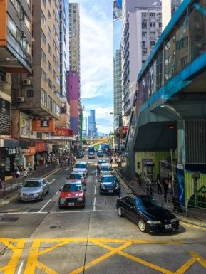 Hong Kong July 2017 Arabian Notes 18