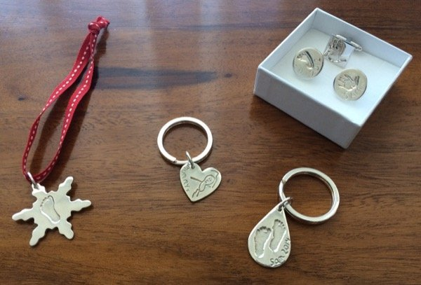 Impress Me jewellery Arabian Notes 5