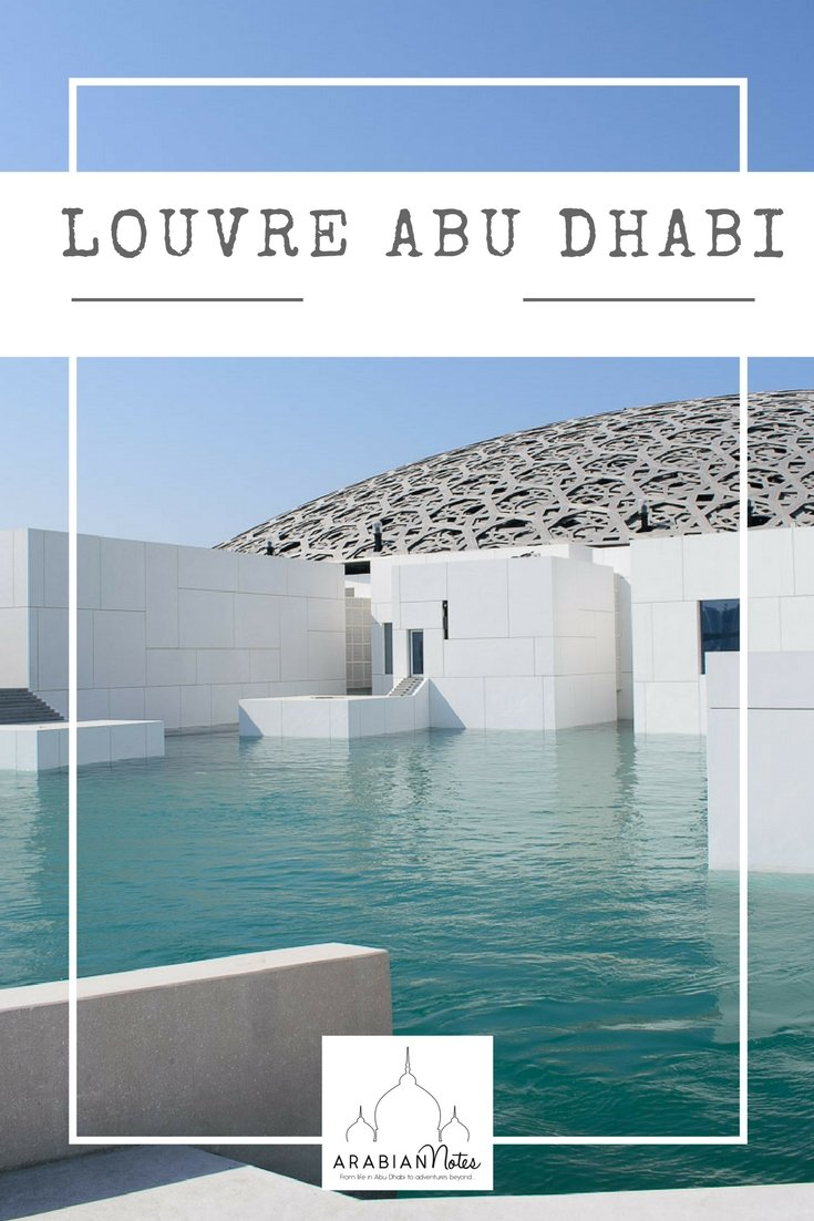 Inside the Louvre Abu Dhabi in pictures. After much anticipation and ten long years in the making, has it all been worth it?