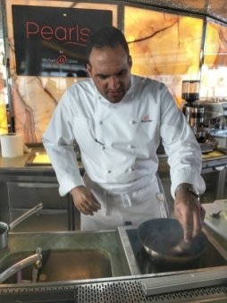 Pearls by Michael Caines Feb 2016 Arabian Notes 18