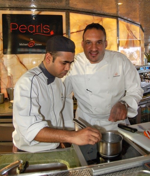 Pearls by Michael Caines Feb 2016 Arabian Notes 4