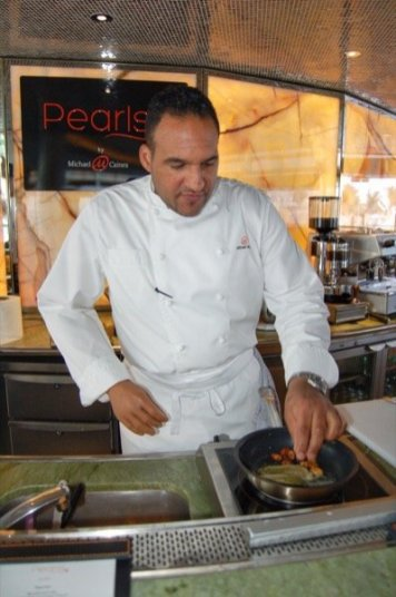 Pearls by Michael Caines Feb 2016 Arabian Notes 5