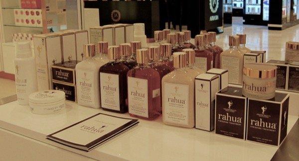 Rahua Beauty Abu Dhabi Arabian Notes 1