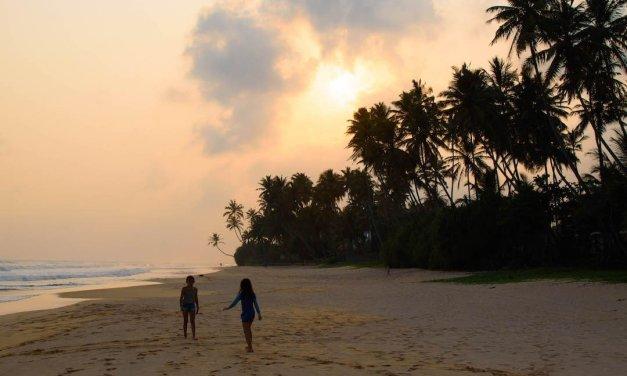 A Family Friendly Retreat in Sri Lanka
