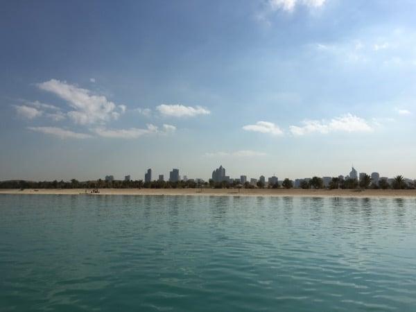 The Yellow Boats Abu Dhabi Dec 2015 Arabian Notes 17