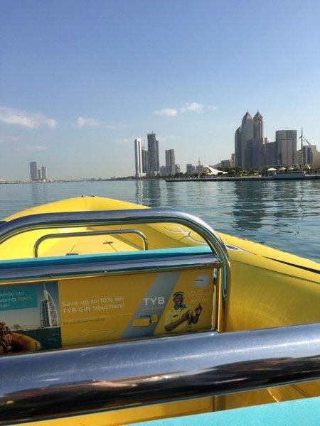 The Yellow Boats Abu Dhabi Dec 2015 Arabian Notes 22