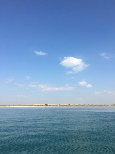 The Yellow Boats Abu Dhabi Dec 2015 Arabian Notes 24