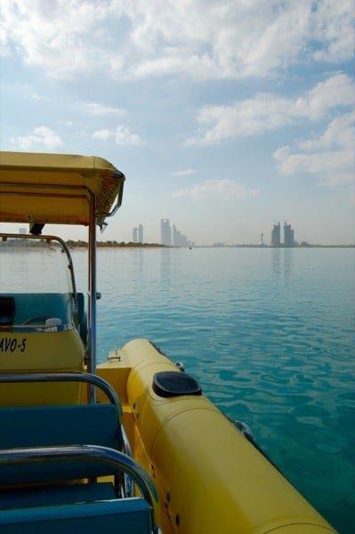 The Yellow Boats Abu Dhabi Dec 2015 Arabian Notes 26