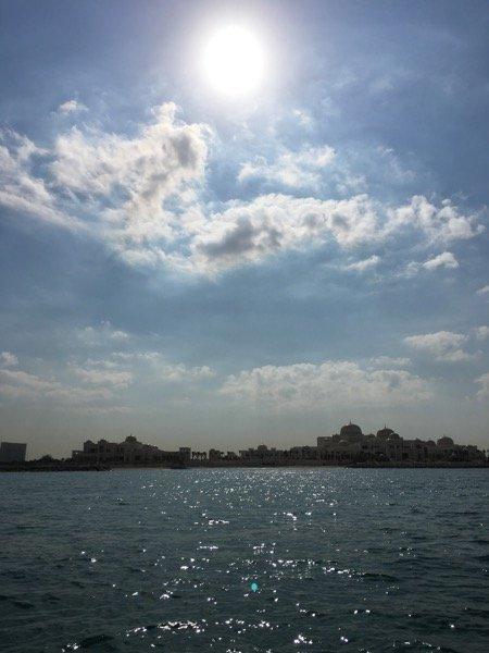 The Yellow Boats Abu Dhabi Dec 2015 Arabian Notes 3