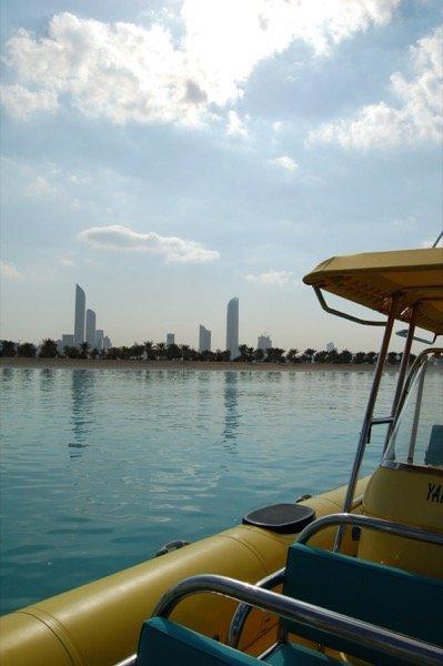 The Yellow Boats Abu Dhabi Dec 2015 Arabian Notes 5
