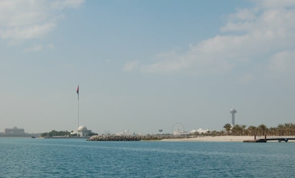 The Yellow Boats Abu Dhabi Dec 2015 Arabian Notes 8