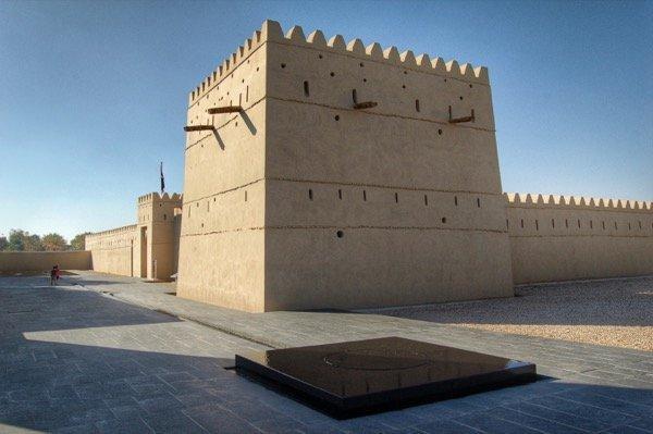 Things to do in Al Ain Arabian Notes January 2016 15