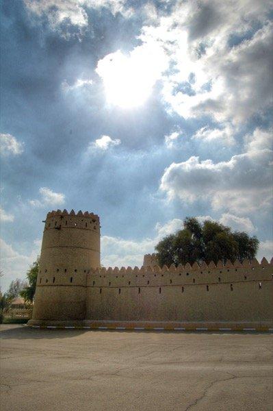 Things to do in Al Ain Arabian Notes January 2016 22