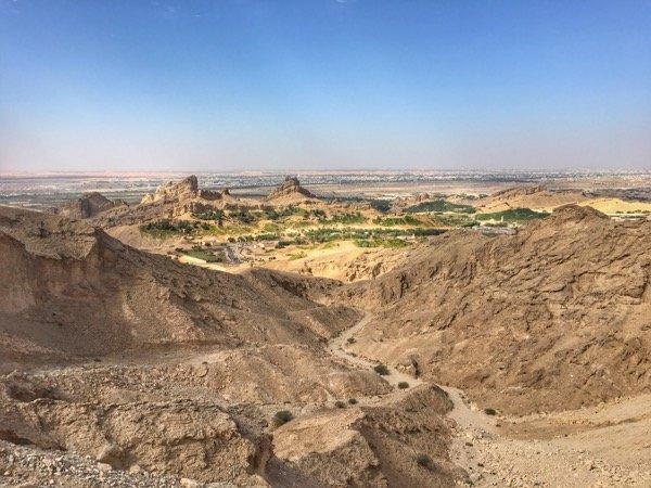 Things to do in Al Ain Arabian Notes January 2016 28