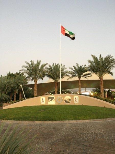 Things to do in Al Ain Arabian Notes January 2016 32