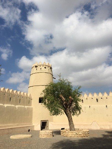 Things to do in Al Ain Arabian Notes January 2016 40