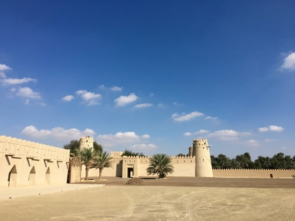 Things to do in Al Ain Arabian Notes January 2016 44