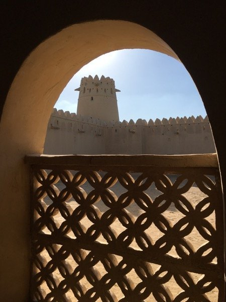 Things to do in Al Ain Arabian Notes January 2016 46