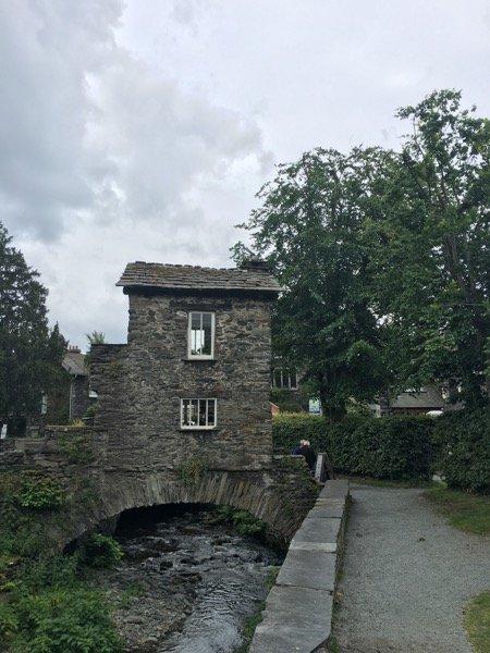 UK road trip Ambleside Lake District Arabian Notes 2016 55