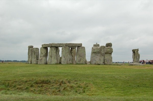 UK road trip Stonehenge Arabian Notes 2016 1