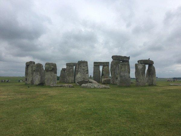 UK road trip Stonehenge Arabian Notes 2016 22