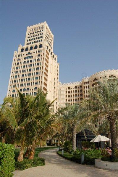 Waldorf Astoria Ras Al Khaimah Feb 2016 Arabian Notes 3