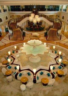 Waldorf Astoria Ras Al Khaimah Feb 2016 Arabian Notes 4