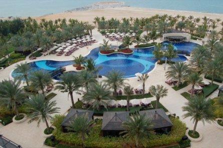 Waldorf Astoria Ras Al Khaimah Feb 2016 Arabian Notes 6