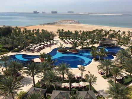 Waldorf Astoria Ras Al Khaimah Feb 2016 Arabian Notes 7