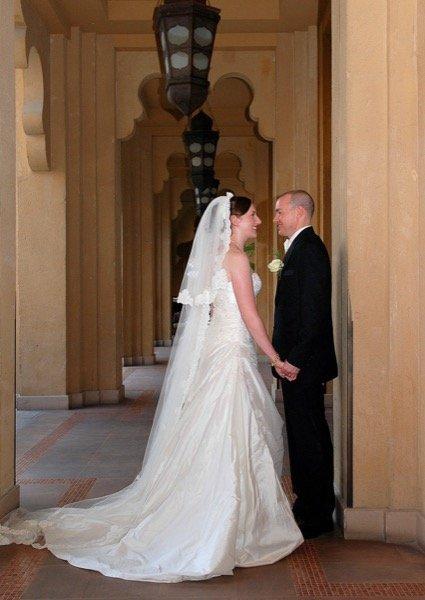 Wedding Arabian Notes 2018-23