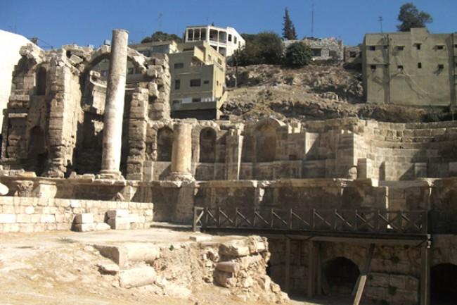 Sabeel AlHoriyat, Amman, Jordan