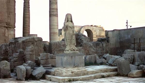 Niniveh, Irak