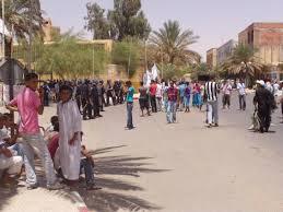 Ouargla, Algeria