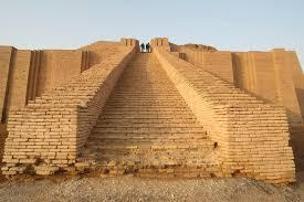 Great Ziggurat of Ur, Nassriya, Irak
