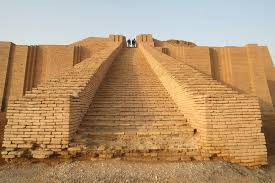 A Descendant of the Anunnaki - Iraq, Short stories - Arabian Stories