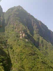 Jabal Yafuz, Yemen