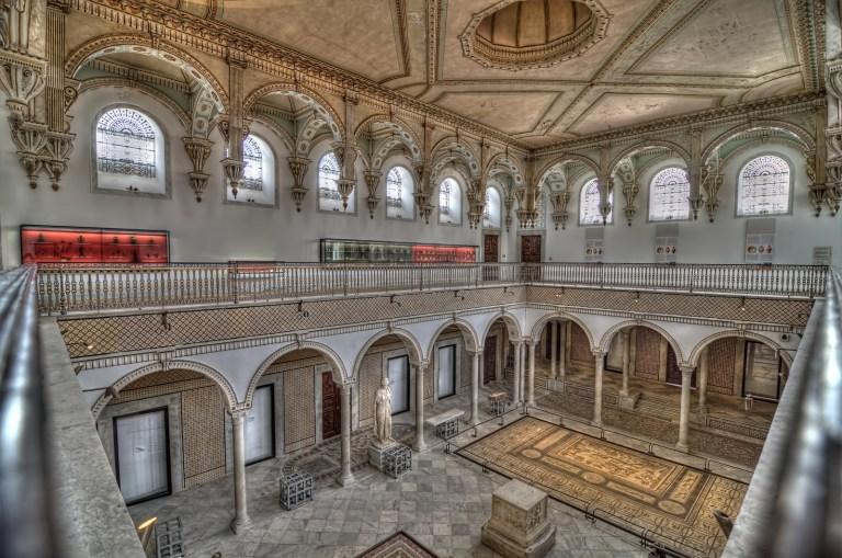 Bardo National Museum (Tunis)