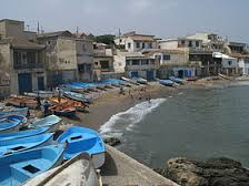 Fouka city, Algeria