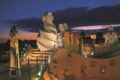 BARCELONA- CASA MILA