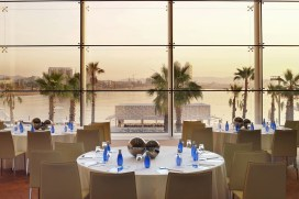 El hotel W Barcelona