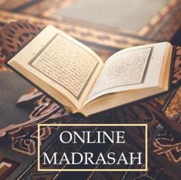 online madrasah