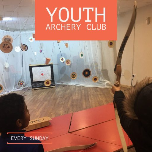 Youth activities - keen on deen youth centre