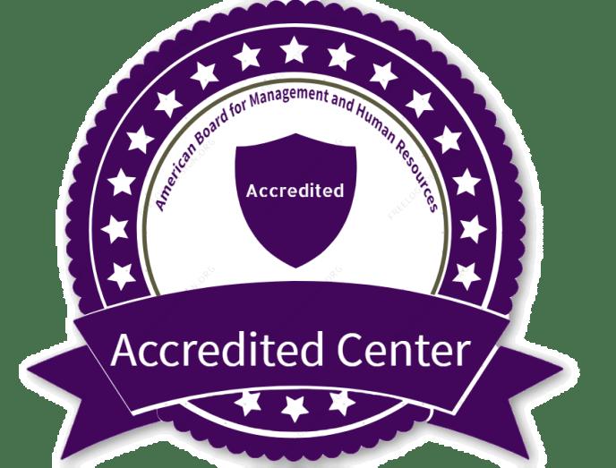 AccreditedCenterPin