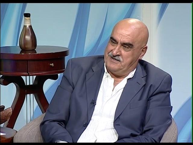 مقابلة الدكتور كامل مهنا الرئيس المؤسس لمؤسسة عامل الدولية على تلفزيون لبنان