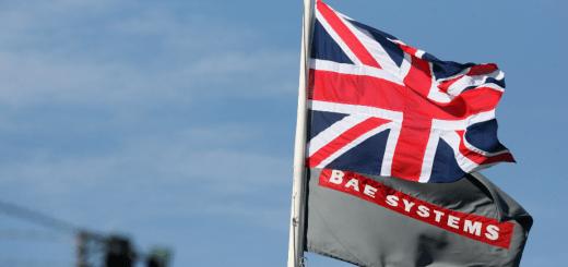 تشير البيانات إلى تراجع حصة بريطانيا في سوق صادرات الدفاع العالمية من نسبة 16% في عام 2014 إلى نسبة 12% في العام الماضي، وذلك في وقت ارتفاع الطلب على السلاح. (وكالة فرانس برس / وكالة جيتي إميدجز)
