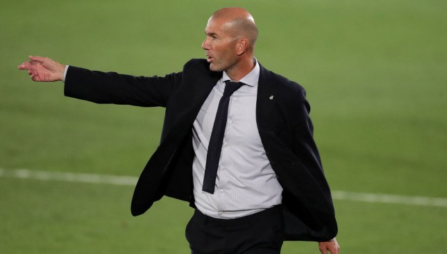 3 solutions against Zidane to solve the problem of the right-back in the upcoming Real Madrid match against Alaves