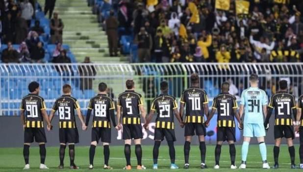 موعد مباراة الاتحاد السعودي اليوم ضد الاتفاق في الدوري السعودي