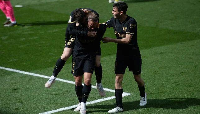 Barcelona - Spanish League